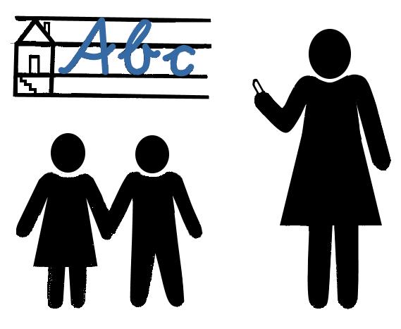 Icon Grundschule