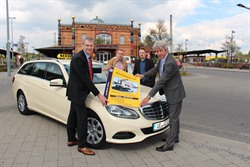 Anruf-Sammel-Taxi (AST)