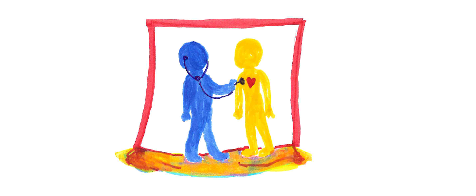 Allgemeine Informationen zum Thema Gesundheit, Kontakte zu mehrsprachigen Ärztinnen und Ärzten und weiterführende Links.