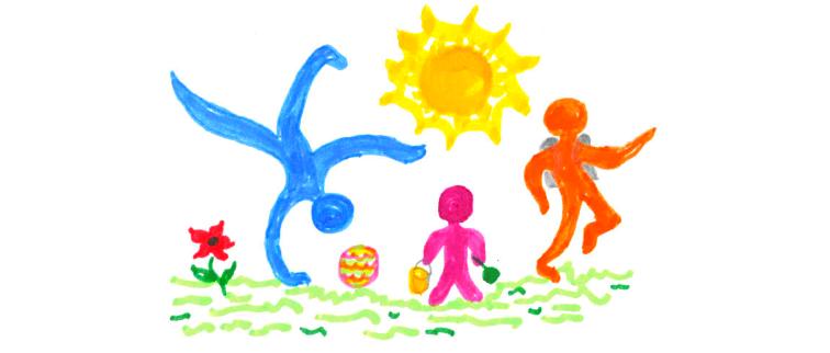 Rund um Kinder (KiTa, Schule, Eltern)