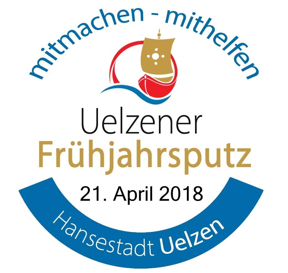 Frühjahrsputz Stadt Uelzen