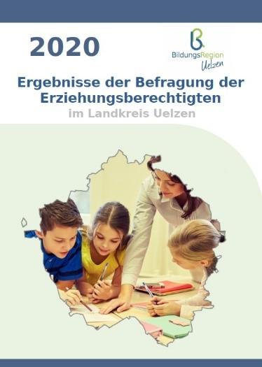 Ergebnisse der Befragung der Erziehungsberechtigten im Landkreis Uelzen